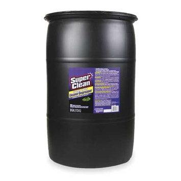 SUPERCLEAN 100726 Cleaner-Degreaser, Multi-Purpose, 30 Gal