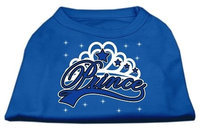 Ahi I'm a Prince Screen Print Shirts Blue Med (12)