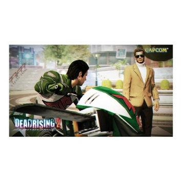 Capcom Dead Rising 2 (PC Games)
