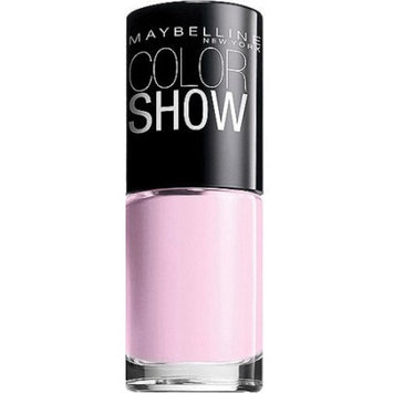 Maybelline Color Show Nail Polish, .23 fl oz, Born With It