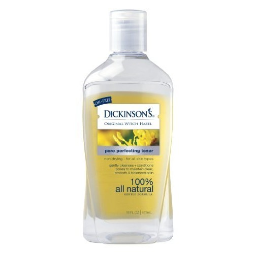 Dickinson's Original Witch Hazel Pore Perfecting Toner 475 ml by T.N. Dickinson's