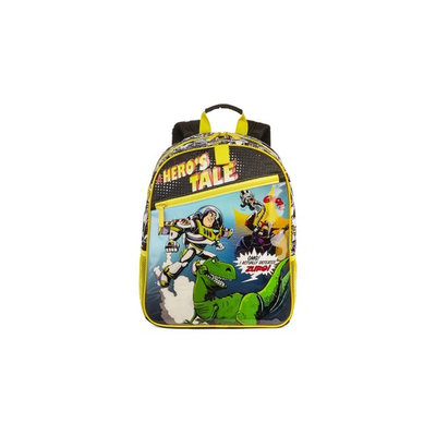 Disney Collection Boys Backpack Heros Tale