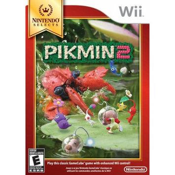 Nintendo Nintendo Pikmin 2 - Action/Adventure Game - Wii