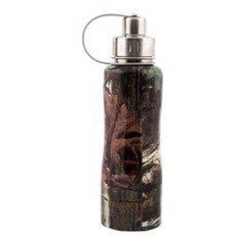 Eco Vessel Boulder Stainless-Steel Water Bottle - 25 fl. oz. - 2014 Closeout
