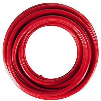 Rvtravelmats JT & T Products - 14 AWG Red Primary Wire, 15 Ft. Cut