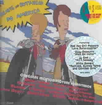 Various Artists Beavis & Butthead Do America