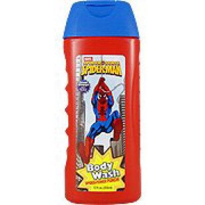 DDI 1294794 Spiderman 12 oz. Kids Body Wash- Punch Scent