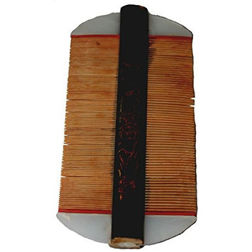 VINTAGE COLLECTIBLE ASIAN COMB
