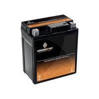 YTX7L-BS Motorcycle Battery for KAWASAKI EX250 Ninja 250CC 95-'07