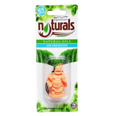 Air Freshners Orange Buddha Sandalwood & Vanilla Naturals 1 Pack