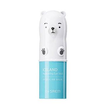 [the SAEM] Iceland Hydrating Eye Stick for puffy eyes 7g 0.24oz: Beauty [Hydrating Eye Stick 7g]