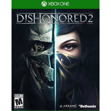 Arkane Studios Dishonored 2 - Pre-Owned (Xbox One)