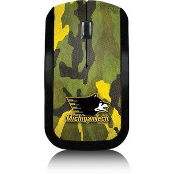 Keyscaper Michigan Technological Wireless USB Mouse