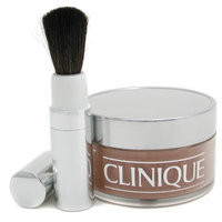 Clinique - Blended Face Powder + Brush - No. 05 Transparency 35g/1.2oz