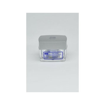 Dead Sea Products: Facial Scrub Cream -- Buy 1 Get 1 Free