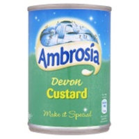 Ambrosia Devon Custard, 14.1 Ounce (Pack of 12)