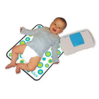 Koo-Di B.Box Essential Baby Changing Box - Turquoise