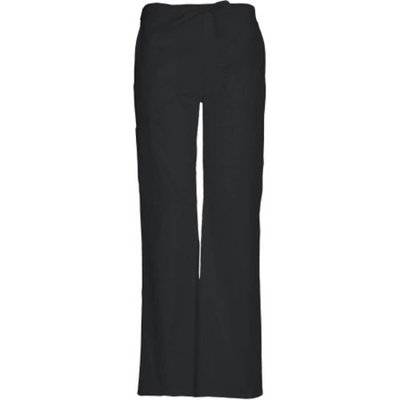 Women's Fashion Essentials Drawstring Cargo Scrub Pant Tall