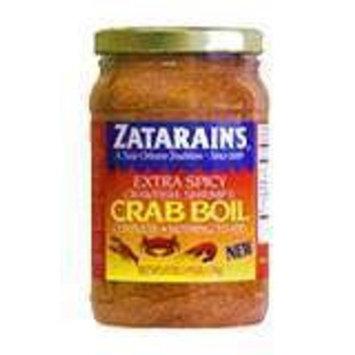 Zatarain's EXTRA SPICY Crawfish/Crab Boil