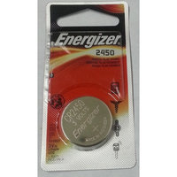 Energizer CR2450 3V Lithium Coin Battery 96 Pack + FREE SHIPPING