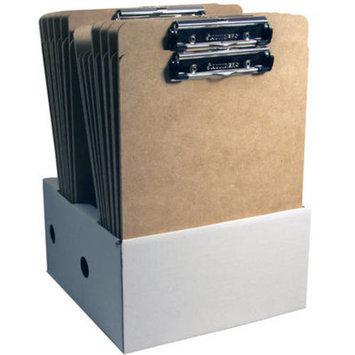 Saunders Hardboard Clipboard