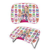 Commonwealth JoJo Siwa Snack/Activity Tray