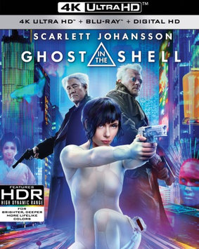 Rupert Sanders Ghost in the Shell