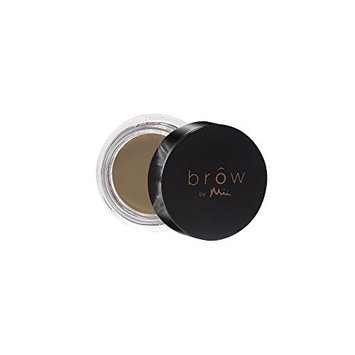 Mii Cosmetics Artistic Eyebrow Brow Creator - Fair