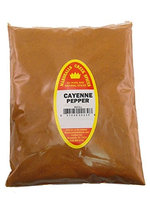 Marshalls Creek Spices CAYENNE PEPPER REFILL (Pack of 3)