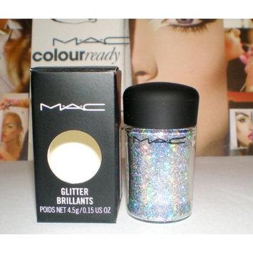 MAC Glitter Brillants 3D SILVER