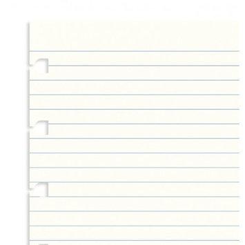 Filofax Ruled Pocket Notebook Refill