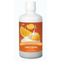 MEDLINE ENT693OC Active Protein Liquid with Lutein Nutritional Supplement