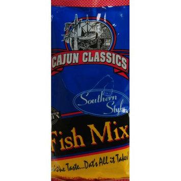 Cajun Classics Southern Style Fish Fry, 9 oz