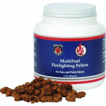 Meeco's Red Devil Fire Starter Pellets