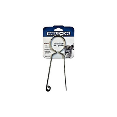 Weld On Weld-On 2-in Easy Twist Cap Removal Tool 14550