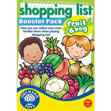 Orchard Toys Shopping List Fruit & Veg Game