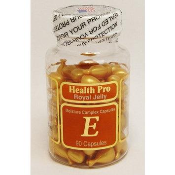 Royal Jelly & Vitamin E Skin Oil - 90 Capsules