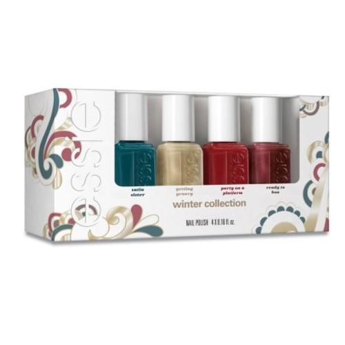 L'Oreal ESSIE Mini Nail Polish Winter Collection
