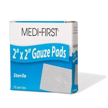Medi-First Sterile 2