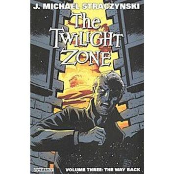 J Michael Straczynski The Twilight Zone 3
