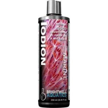Brightwell Aquatics Iodion Liquid Iodine Supplement: 8.5 oz