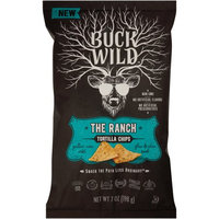 Continental Mills, Inc. Buck Wild The Ranch Tortilla Chips