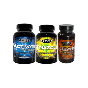 Driven Sports Activate Lean Triazole Supplement Combo Stack