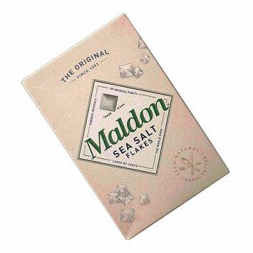 Maldon Sea Salt Flakes (Limited Edition)