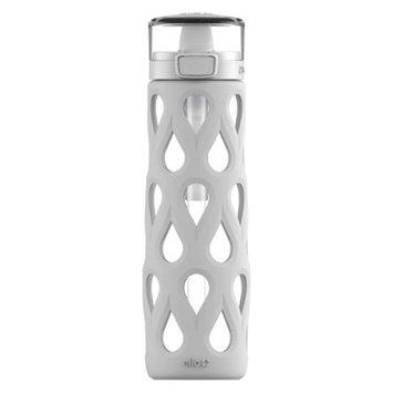 Ello Gemma Portable Glass Water Bottle 22oz