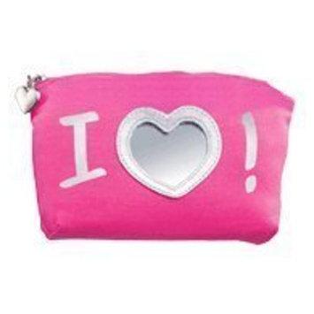Avon Sweetheart Makeup Bag - Valentine's Day