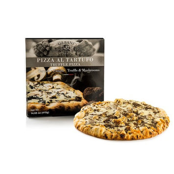 Frozen Pizza with Mushrooms and Truffle - 2 boxes x 14.65 Oz BUY 2 and SAVE