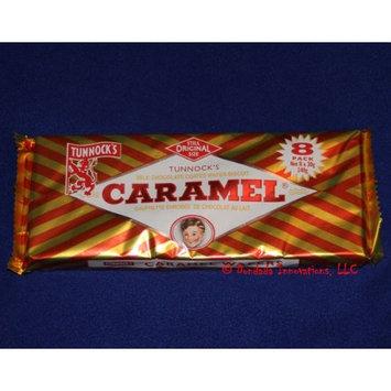 Tunnock's Caramel Wafers - 8 x 30g