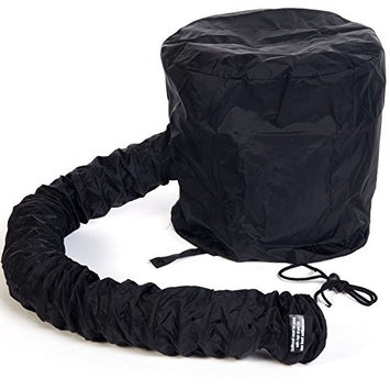 Professional Women's Hairdryer Attachment Bonnet Quick Dry Hair