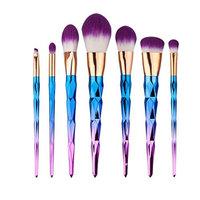 AutumnFall Make Up Foundation Eyebrow Eyeliner Blush Cosmetic Concealer Brushes